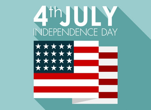 Happy Independence Day 2018!